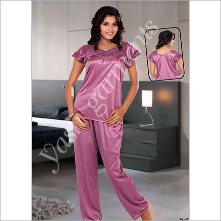Designer Ladies Night Suits