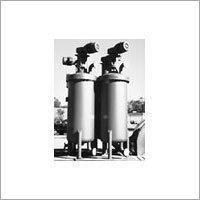 Industrial Reactors & Vessels