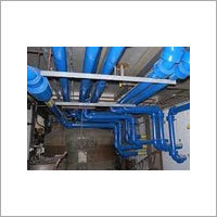Plant Piping Services