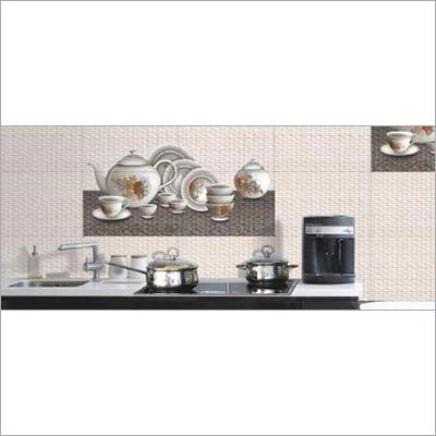 Kitchen Series Digital Wall Tiles