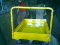 Industrial Steel Trolleys