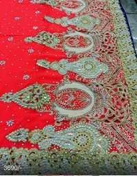 Heavy Wedding Sarees