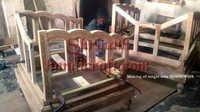 Teak Sofa Set 003