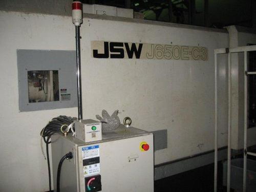 JSW650 ton