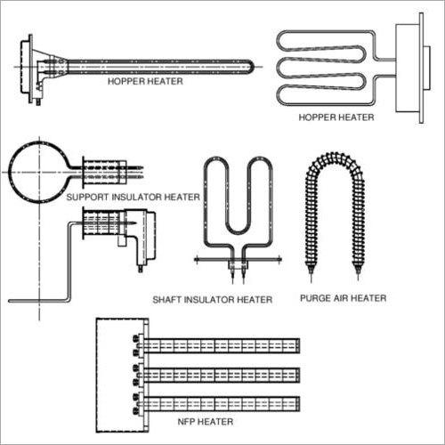 Industrial Heater