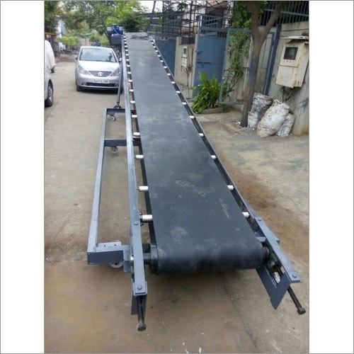 Bag Storage Conveyor