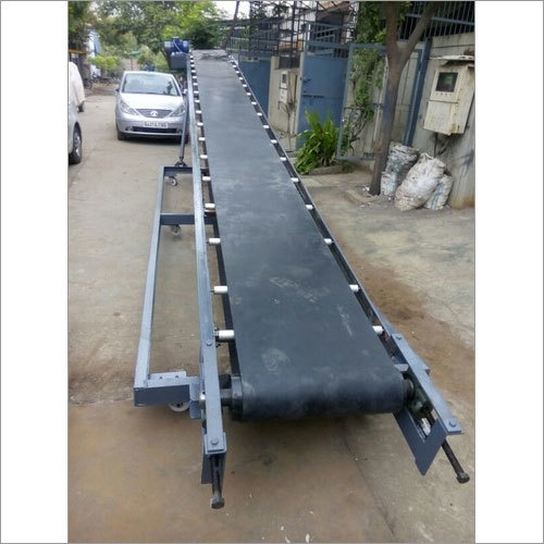 Bag Storage Conveyor
