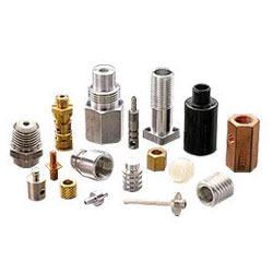 CNC Turned Components