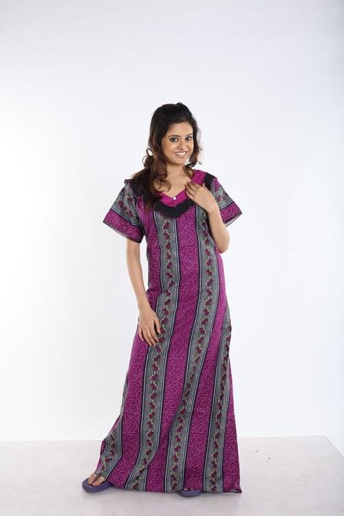 687200aa3e7d0 Nightwear Manufacturer In Kolkata,Ladies Nightwear Supplier India