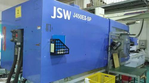 JSW450 ton