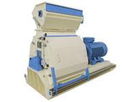 Industrial Grinding Machine