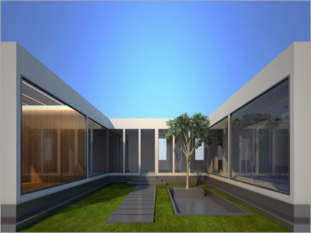 Prefabricated  Container Office Surat