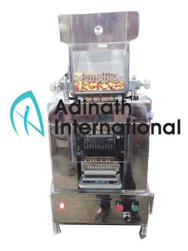Automatic Capsule Feeder