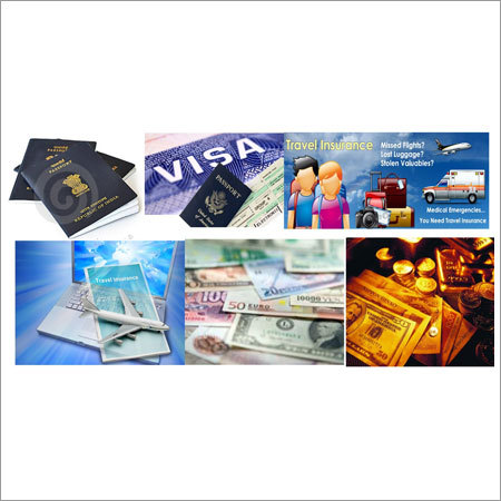 Tour Visa Assistance