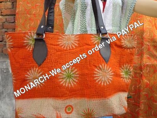 Handmade Market Bags