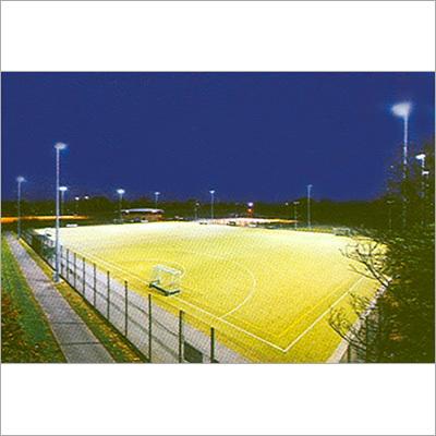 Stadium Lighting Pole