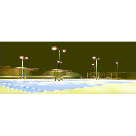 Stadium Light Poles