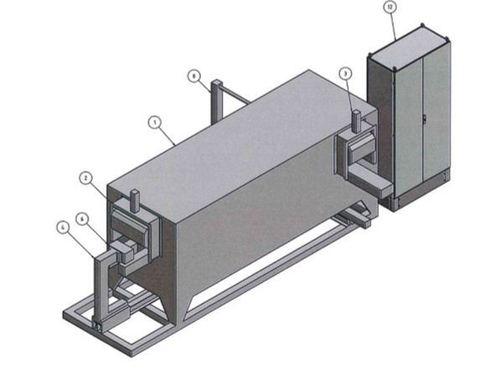 Billet Heating Furnace