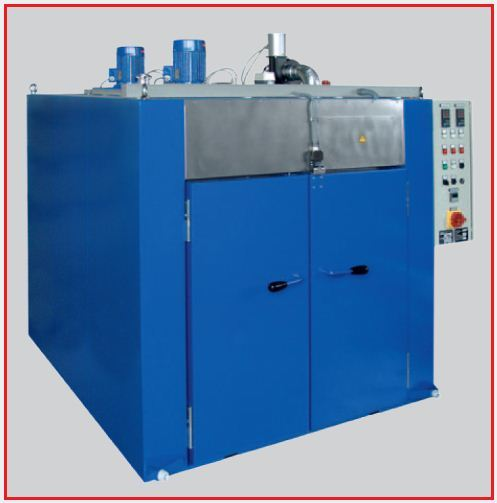 Electric Air Circulating Furnace