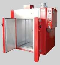 Industrial Air Circulating Furnace