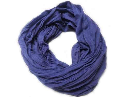Boiled Snood Scarf