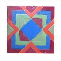 Color Tile Molds