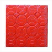 Concrete Floor Tile Moulds