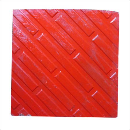 PVC Tile Moulds
