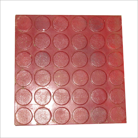 Square Tile Molds