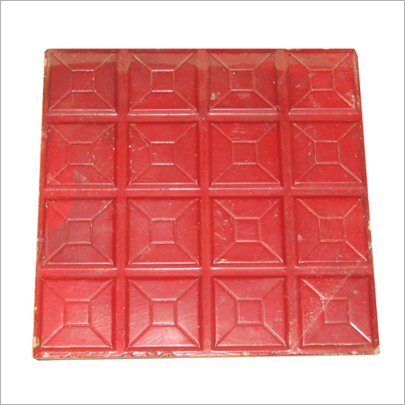 Gypsum Ceiling Tile Molds