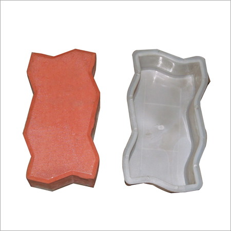 Concrete Paver Moulds