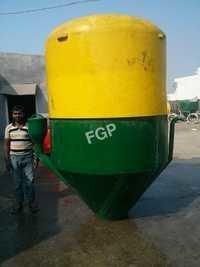 PSTR Biogas Plant