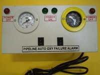 2 Gas Alarm