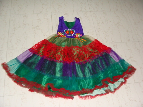 Party Frock