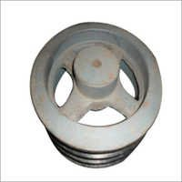 Fitted V-Pulley