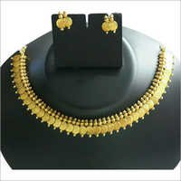 Gold Forming Jewellery