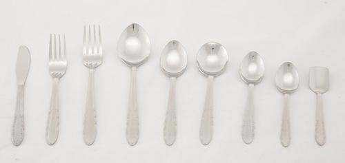Valerio - Rhythm Design Spoons