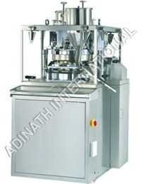Pharma Tablet Press Machine
