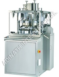 Flower Basket Tablet Press Machine