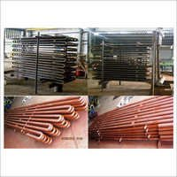 Boiler Panel Tubes