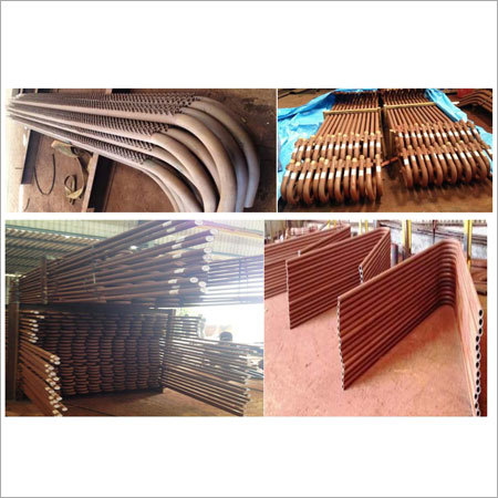 Bed Super Heater Coil