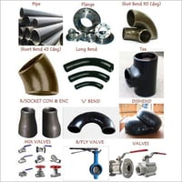 Boiler Spare Components