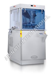 Hydraulic Punch Tablet Press Machine