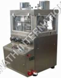 Multipunch Tablet Press Machine