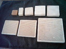 Ceramic Filter for fondries
