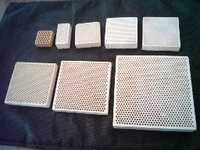 Ceramic Filter for fondries