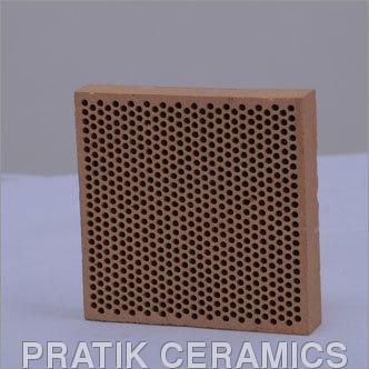 Extruded Ceramic Filters