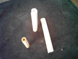 Ceramic Heating Parts