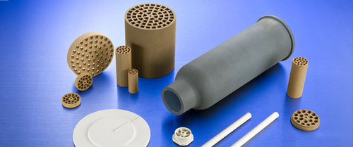 Silicate Ceramic For Heating Elements