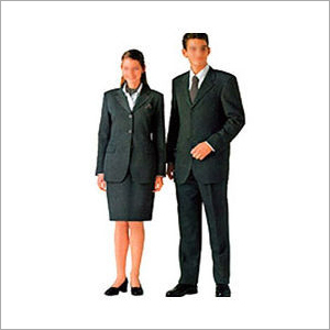 Corporate Wear & Uniforms